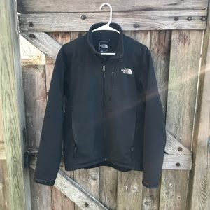 The north face apex bionic 2 jacket men's small